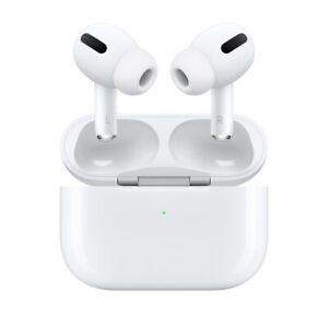 Apple AirPods PRO Cuffie Auricolari Bluetooth Ricarica WIRELESS ORIGINALI