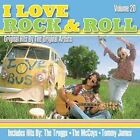 I Love Rock & Roll, Vol. 20 by Various Artists (CD, Mar-2006, Collectables)