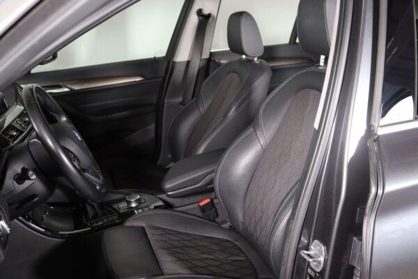 BMW X1 2,0 sDrive18d aut. - billede 4