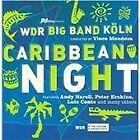 Vince Mendoza - Caribbean Night (2010)