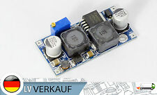 2in1 LM2577 DCDC Step-up Step-down Boost Spannungsregler f. Arduino Raspberry Pi