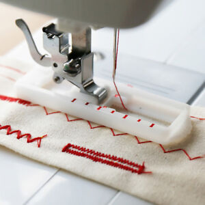 BUTTONHOLE SNAP ON FOOT SEWING MACHINE FEET