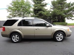 2006 ford freestyle cuir full equip 7 place  mag