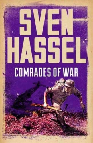 1 of 1 - **NEW PB** Comrades of War by Sven Hassel (Paperback, 2014)
