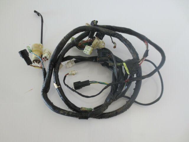 2005 Yamaha Raptor 350 Atv Main Wire Wiring Harness Loom