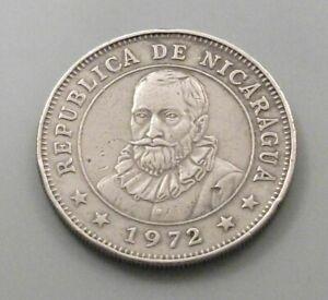 Nicaragua-1-cordoba-1972-bg81