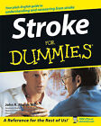Strokes For Dummies by John R. Marler (Paperback, 2005)