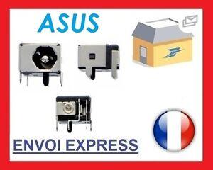 Connecteur-alimentation-ASUS-X50C