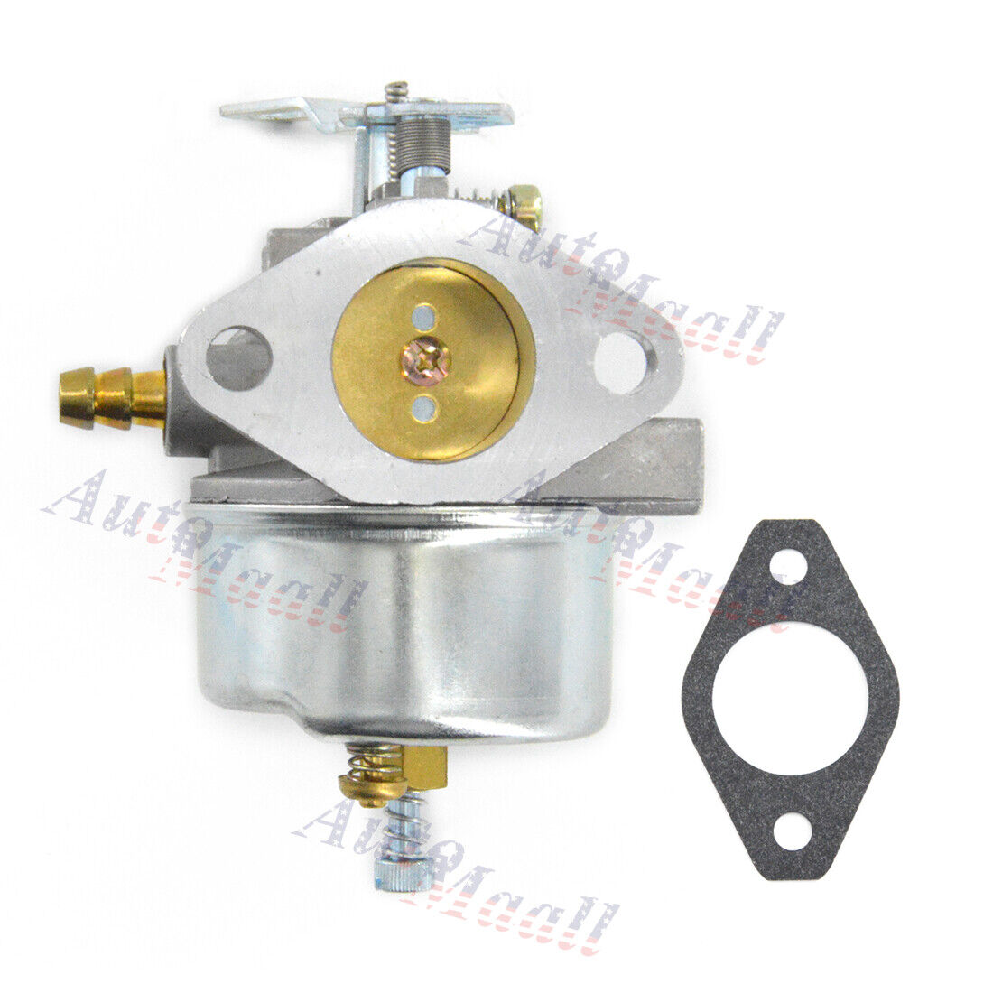 Carburetor Carb Carby For Tecumseh 640349 640052 640054 HMSK80 HMSK90 LH318SA