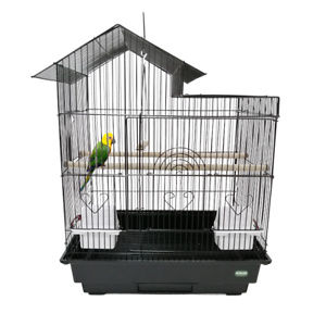 HERITAGE-BLENHEIM-X-LARGE-BUDGIE-BIRD-CAGE-47x36x62CM-FINCH-CANARY-BIRDS