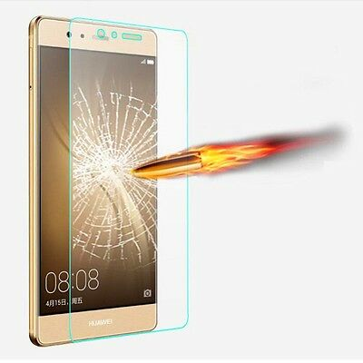 HD 9H Tempered Glass Screen Protector Protective Guard Film For Huawei P8 P9 AU
