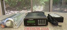 15w FM Broadcast Transmitter PC Control CZE-15B + Power + 100w GP Antenna USA