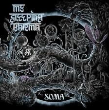 My Sleeping KARMA-soma 2 LP fu Manchu Kyuss Monster Magnet