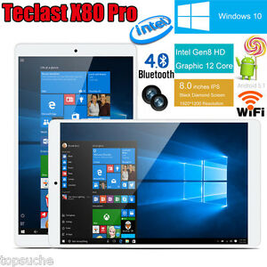 2-32GB-8-034-Tablet-Teclast-X80-Pro-PC-Tableta-Windows10-amp-Android-5-1-QuadCore-HDMI