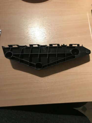 Toyota Avensis 2015-2018 Front Wing  Bumper Bracket Driver Side