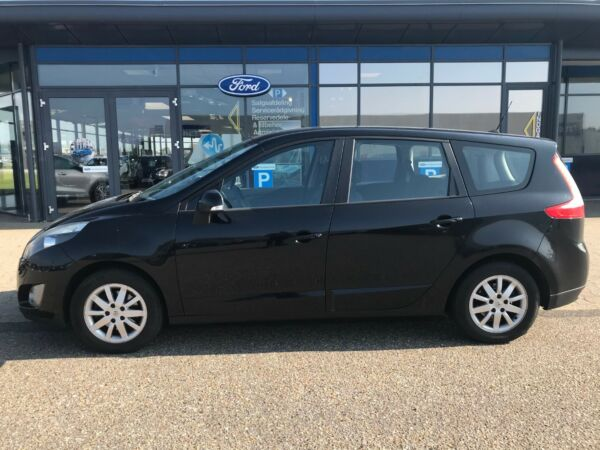 Renault Grand Scenic III 1,5 dCi 110 Expression 7prs - billede 1