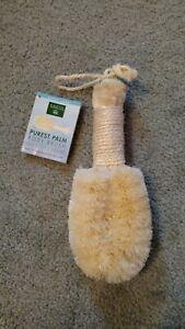 1 Brush Earth Therapeutics Body Brush Purest Palm