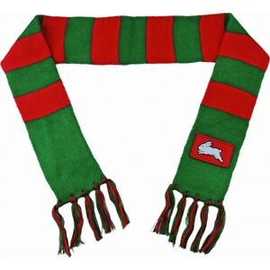 South Sydney Rabbitohs Official NRL Baby Infant Winter Scarf