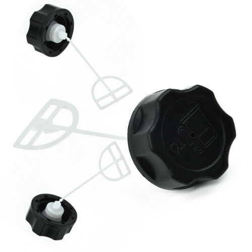 Fuel Tank Cap Fits Multi Tool Brush Cutter Strimmer Hedge Trimmer Petrol Scooter