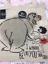 Personalised-DISNEY-WB-Canvas-Tote-Bag-Winnie-Mickey-Simba-Minnie-Mermaid thumbnail 47