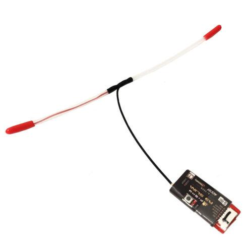 900MHz Long Range Receiver Antenna for TBS CROSSFIRE NANO FrSky R9 Slim Receiv