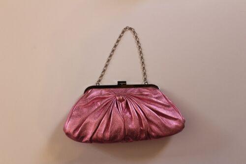 Nwot Ledertasche In Rafe Pink Leder Aus York New ZqnZfrT7