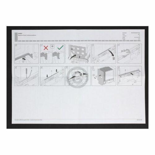 Top Original Bosch 11026549 Réparation Pour Undichte Récipient Lave-Vaisselle