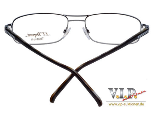 Brillenfassung Brille Очки Eyeglasses t Lunettes dupont Frame S Glasses Occhiali qwItpF
