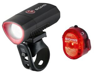 Lichtanlage Sigma Buster 300 HL + Nugget 2 flash mit Silikon Halterung - USB auf