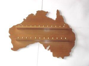 24pc-Australia-Wooden-Thimble-Display-Rack-Pine-huge-range-see-list