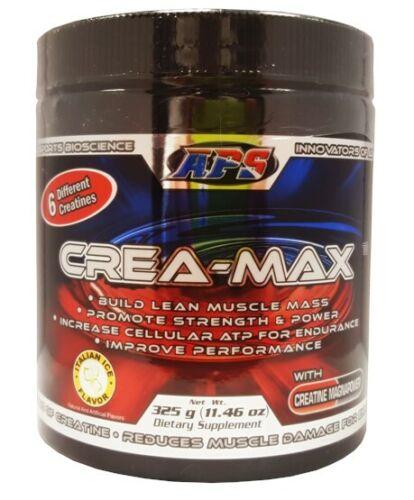 APS CREAMAX 6-Formel KREATIN aus USA sehr stark und effektiv /%/%/%/%/%/%/%/%