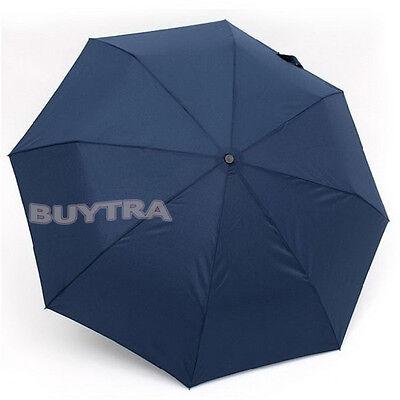Umbrella Portable Anti-uv Windproof Waterproof Compact Folding Umbrella ADJC