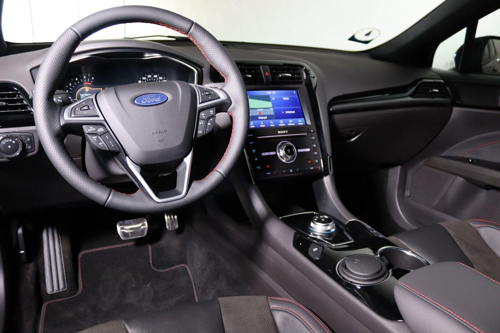 Ford Mondeo 2,0 EcoBlue ST-Line aut. - billede 3