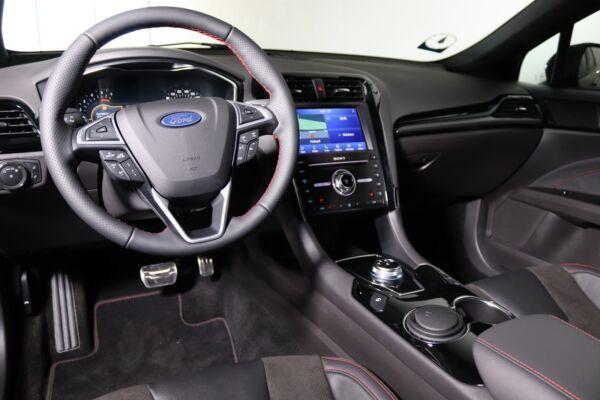 Ford Mondeo 2,0 EcoBlue ST-Line aut. billede 3