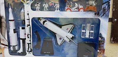 YAKAiR Aircraft Avion Space Shuttle ENDEAVOUR NASA //ESA RAKETE XXL Rocket