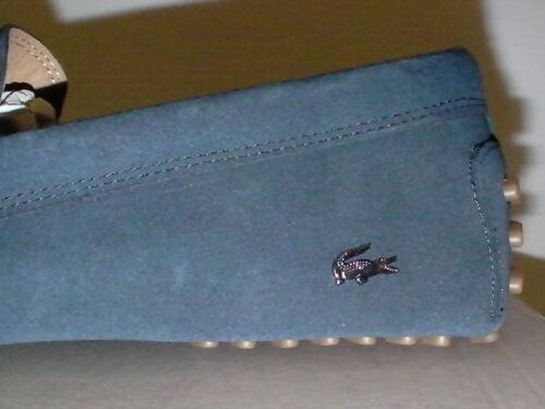 8 Hombre Con Azul Nuevo Marino Zapatillas Casual Size Caja Us 5 Lacoste x7CwBqYOdC