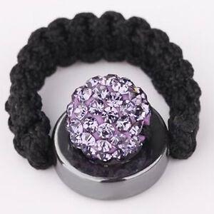 Shamballa-Ring-Ringe-Glitzer-Steine-Strass-Disco-Ball-Flieder-00627-03