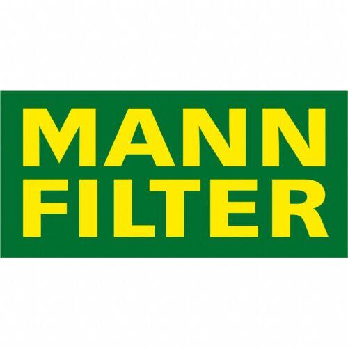 MANN Luftfilter C10361 Filter Smart Cabrio 450 City-Coupe 450