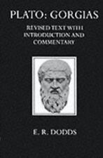 Gorgias (Oxford University Press academic monograph reprints), Plato, New Book