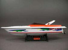 RC Cabrio Rennboot Speedboot Komplettset 73cm Lang