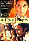 Chess Players 0738329040826 DVD Region 1 P H