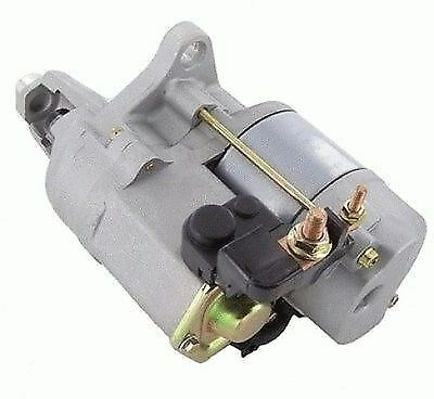 Discount Starter and Alternator 17466N New Professional Quality Starter