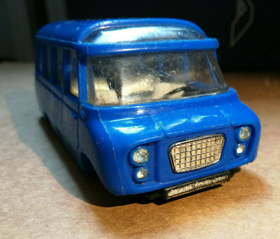 minorista de fitness POLITOYS N.43 FIAT 615N MADE IN ITALY SCALA 1 41 41 41 RARA in azul  en venta en línea