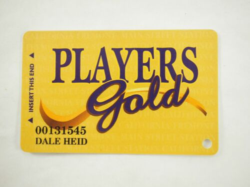 Las Vegas Casino/'s Various Players and Room Key Cards 25 Casino/'s You Pick