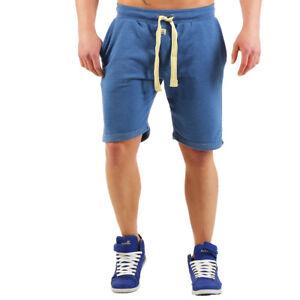 Hose Shorty Sweatpant F1011 Finchman Bermuda Kurze Herren Shorts NwX8n0OPk