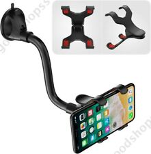 Car Mount Cradle Holder 360 Windshield Stand For Mobile Cell Phone Gps Iphone