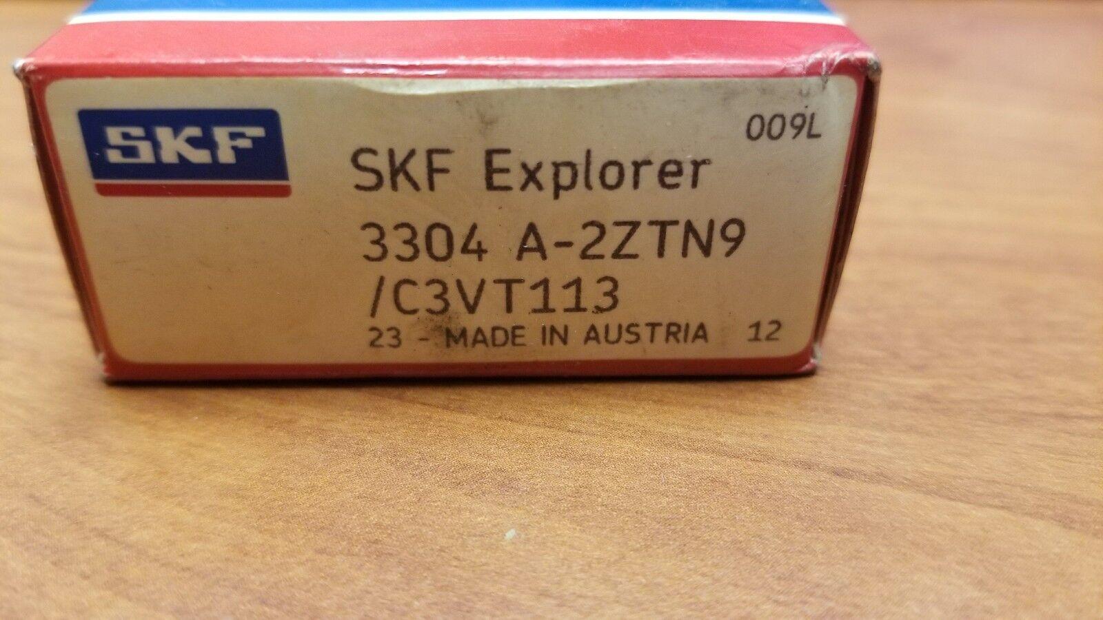 FLYGT 2640 2840 BEARING P N  833014 SKF 3304A 2ZTN9 C3VT113 - SKF