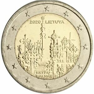 Lituania 2020 Colina de Las Cruces | eBay