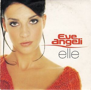Eve-Angeli-CD-Single-Elle-France-VG-M