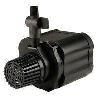 Pond Boss® Pond Pumps - 30% More Efficient Than Average Pond Pump, Etl Listed